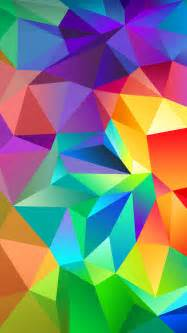 colorful abstract wallpaper colorful abstract shapes galaxy s7 wallpaper 1440x2560