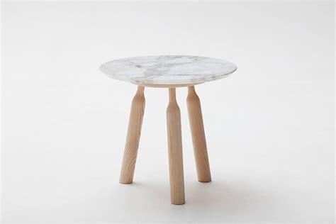 design milk table ninna table by carlo contin for adentro design milk