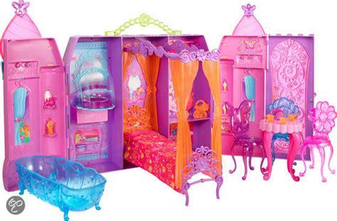 barbie inklapbaar huis bol barbie en de geheime deur barbiehuis mattel