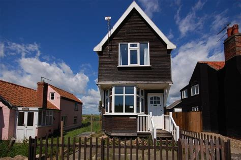 house southwold self catering cottage in