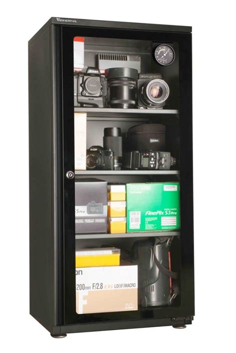 Cabinet For Dslr by Storage For Dv Dc Dslr Lens Electronic Automatic