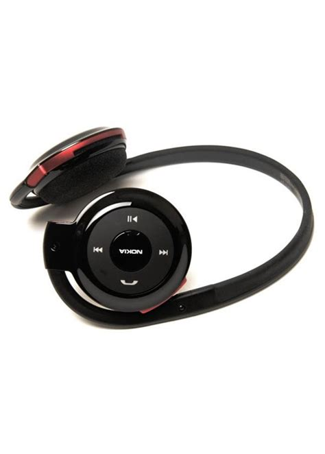 Headset Bluetooth Nokia Bh 503 Nokia Bh 503 Bluetooth Stereo Headset Worth 1999 890
