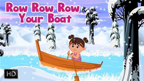 row your boat children s song lyrics 47 best chants and songs images on pinterest family
