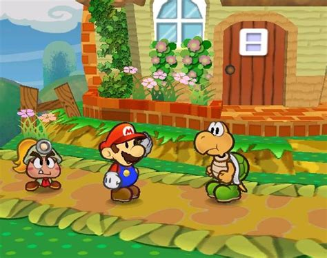 Paper Mario And The Thousand Year Door by Paper Mario Ttyd 3d Announced Papermario