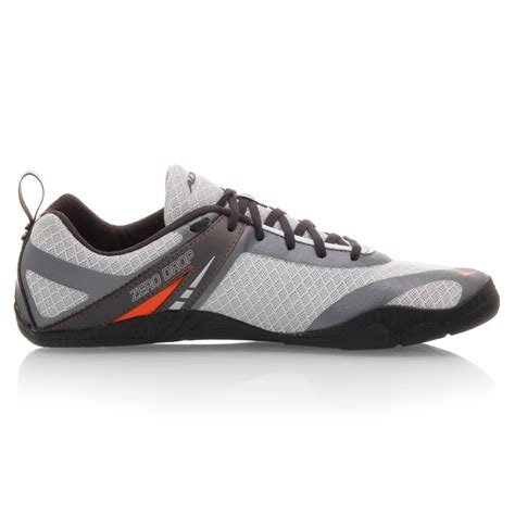 minimalist shoes for altra the samson mens minimalist running shoes grey