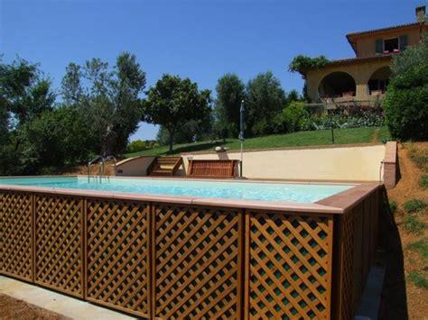 piscine smontabili da giardino piscine da giardino piscine fuori terra tipi di