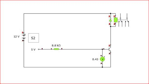 npn transistor for relay help with npn transistor relay circuit electronics forum circuits projects and