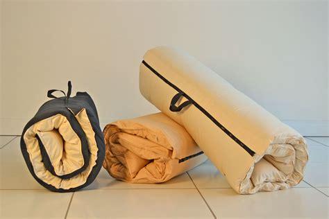 zip futon zipit roll up futon mattress roll up futon sitandsleep