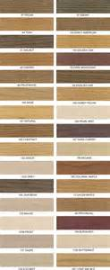 wood stains colors best 25 wood stain colors ideas on stain