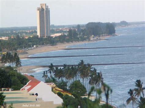 de mocambique maputo vista de parte das praias da capital mo 199 ambique