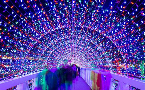 Best Lights by Oklahoma Travel Leisure