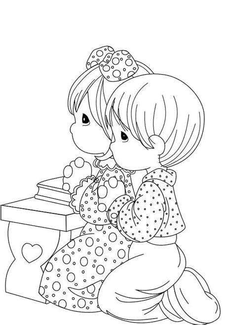 precious moments coloring books for sale precious moments praying coloring pages search