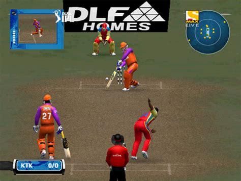 ipl game for pc free download full version ipl 6 pc game free download