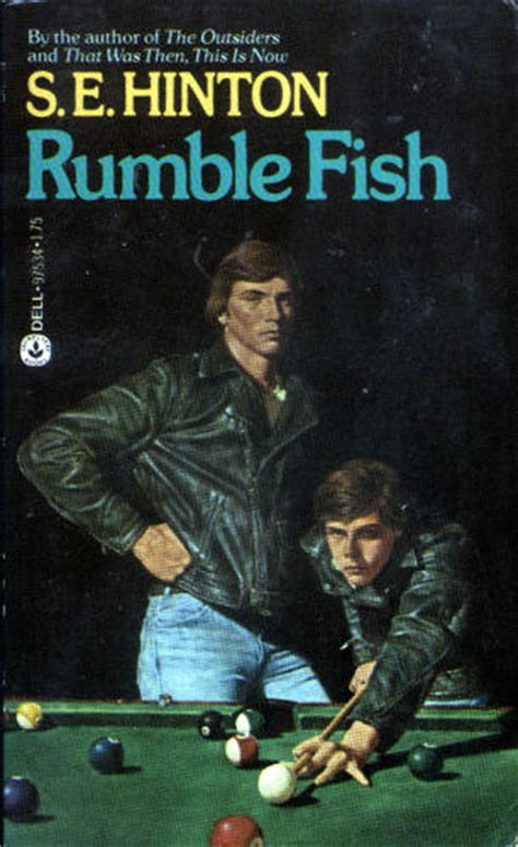 the outsiders by se hinton book of a lifetime a powerful rumble fish book review sukey tawdry s kettle hole