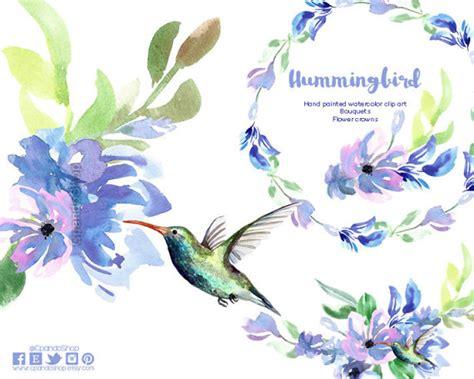colibri clip art png fondo pajaro flores bouquets transparente