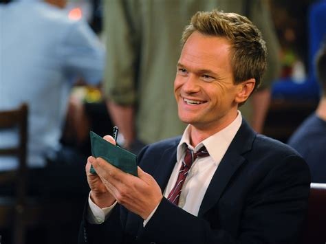 barney stinson hairstyle barney stinson s booty call an advance review of neil patrick harris s upcoming memoir