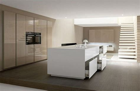 minimal kitchen cabinets 25 amazing minimalist kitchen design ideas