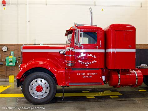 kenworth technical support 1962 kenworth 923 2013 paccar technical center open