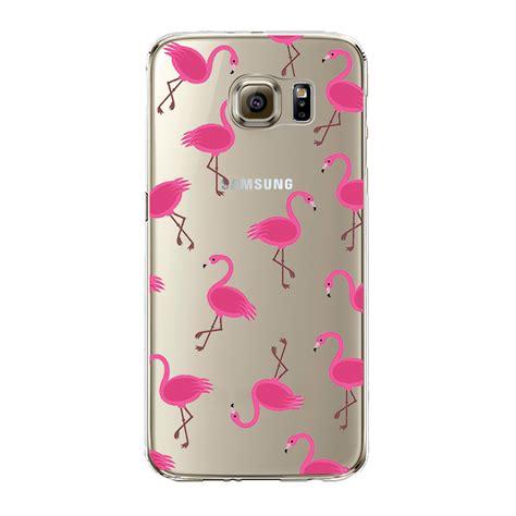 Flamingo Samsung S7 Edge flamingo cover for samsung galaxy s3 s4 s5 s6 s7 edge j5