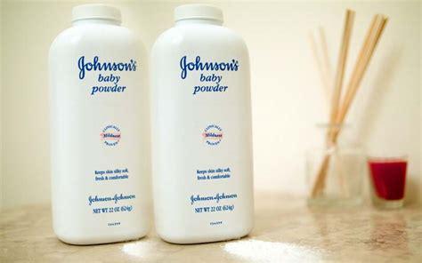 Bedak Johnson bedak johnson johnson mengandung bahan pemicu kanker