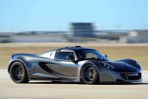 Koenigsegg Venom Gt Hennessey Venom Gt Weltrekordfahrt Bilder Autobild De