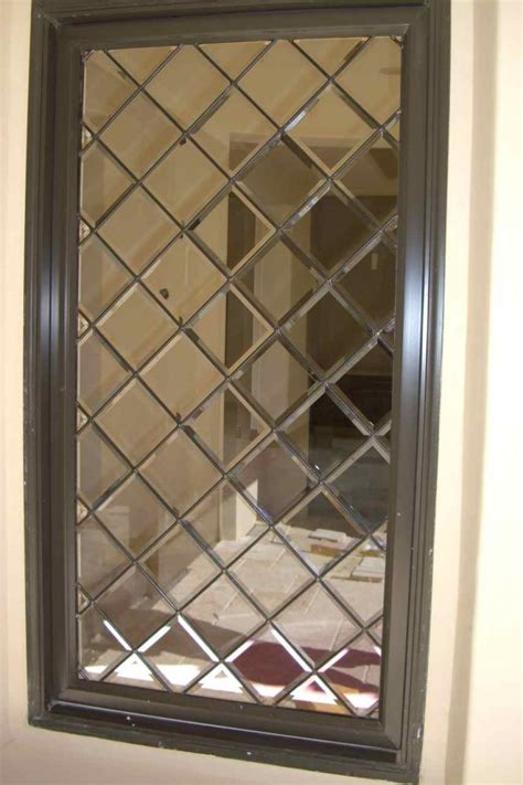 Leaded Glass Door Beveled Lttce Glass Window Leaded Glass Traditional Style