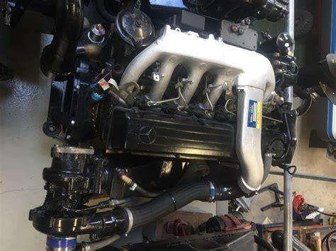 mercedes motor mercedes diesel motoren drinkwaard jachtservice