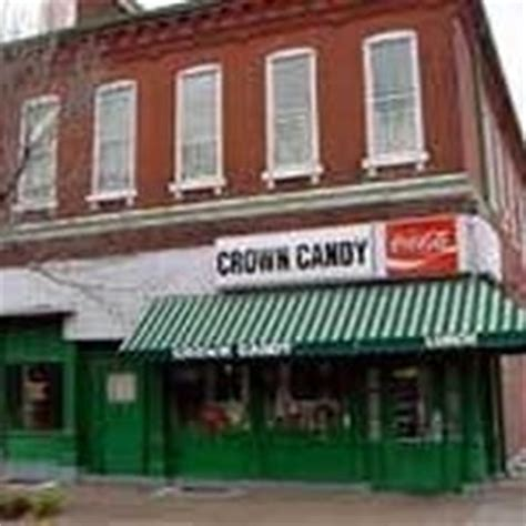 crown candy kitchen 216 photos american new old