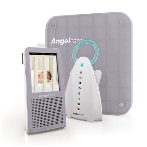 monitor baby angelcare ac1100 angelcare baby
