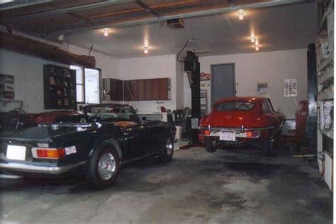 At The Garage My Garage