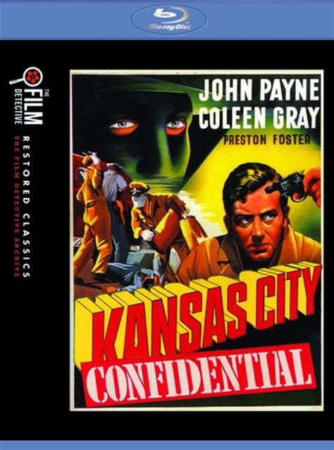 film detective blu ray kansas city confidential film detective restored version