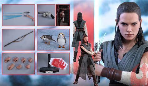 wars the last jedi the official collector s edition books en tenue d entrainement de jedi figurine toys