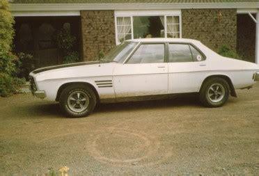 1974 Holden MONARO GTS   KIWISTEVE   Shannons Club