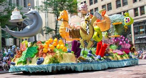 themes for a carnival float great place to get different decor supplies is through a