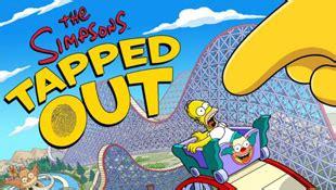 simpsons springfield wann kommt neues update die simpsons springfield krustyland update erschienen