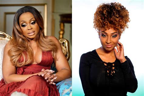 atlanta housewives phaedra last weeks hairstyle phaedra parks makeup look the real housewives of atlanta