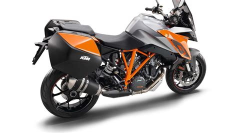 Ktm 1290 Superduke One Ktm 1290 Duke Gt Photo We Didn T Want To See