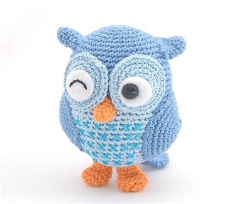 crochet owl motif pattern free free crochet owl pattern amigurumi patterns pinterest