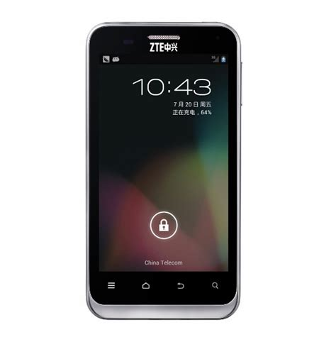 zte android zte n880e running android 4 1 launched in china