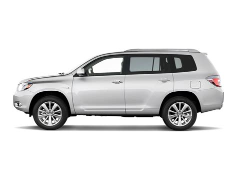 Toyota Highlander Reviews 2010 2010 Toyota Highlander Reviews And Rating Motor Trend