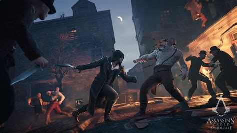 Assassin S Creed Syndicate Pc free assassin s creed syndicate pc version