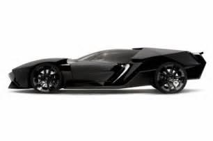 Ankonian Lamborghini 2016 Lamborghini Ankonian Concept