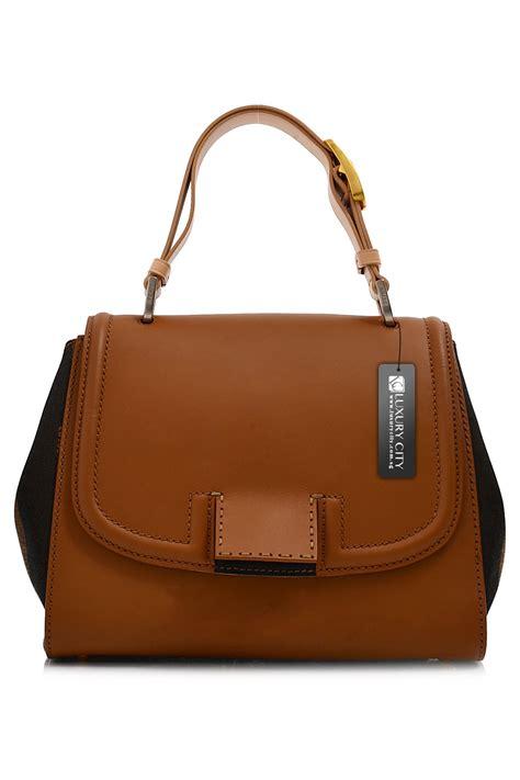 Fendi With Fendi Handbag by Fendi Pequin Silvana Satchel Bag Fendi Handbags