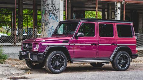 black and pink mercedes pink pink mercedes