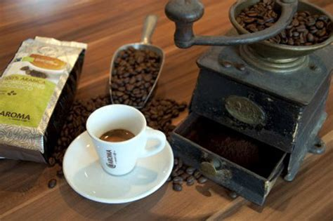 Caffe Molinari Riserva Gourment Italia una pausa caff 232 gourmet da caroma con valentin hofer e le sue miscele italia a tavola