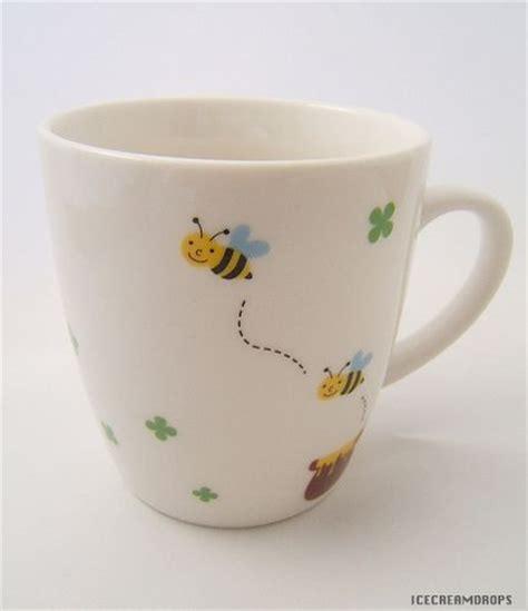 cute coffee cups best 25 cute bee ideas on pinterest bee party favors