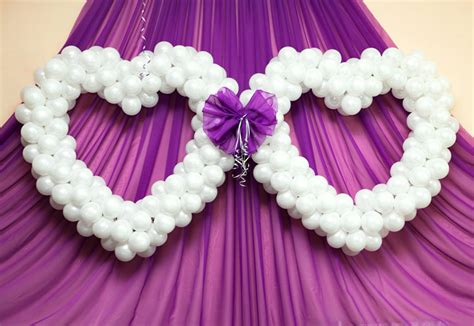 6 wedding balloon decoration ideas you can t miss