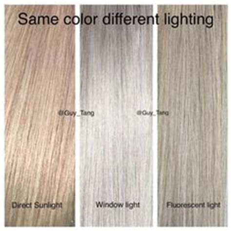 Tang Mydentity Permanent Ash 10a Silver Hair Color 1000 images about kenra color silver and violet metallics