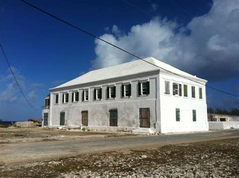 when was the white house built the white house built around 1825 picture of salt cay salt cay tripadvisor