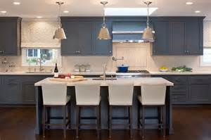 Grey Blue Kitchen Cabinets by Grey Kitchen Cabinets The Best Choice For Your Kitchen